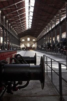 luigi feliziani museo pietrarsa