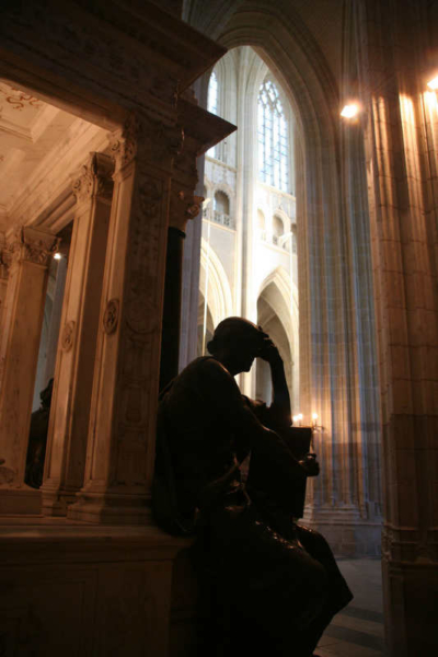 cattedrale quimper2