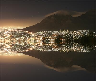 luigi feliziani città del capo Sudafrica